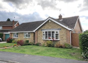 Thumbnail 3 bed bungalow for sale in Ripon Way, Carlton Miniott, Thirsk