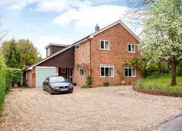 Thumbnail 4 bedroom detached house for sale in North Drive, Littleton, Winchester