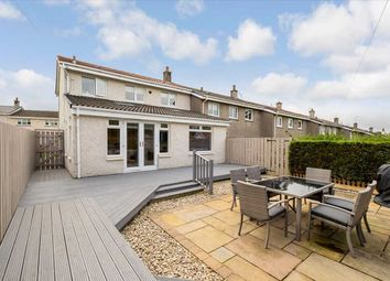 Thumbnail 4 bed end terrace house for sale in Franklin Place, Westwood, East Kilbride