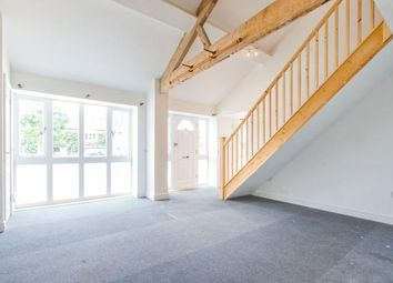 Thumbnail 3 bedroom barn conversion for sale in Oakdale Court, Downend, Bristol