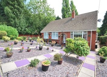 Thumbnail 3 bed detached bungalow for sale in Hilton Lane, Worsley, Manchester