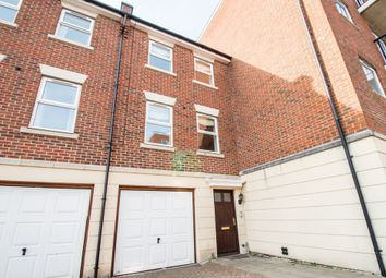Thumbnail 3 bed terraced house to rent in Brookbank Close, Cheltenham