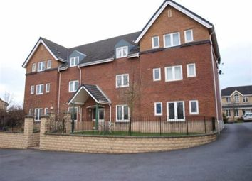 Thumbnail 2 bed flat to rent in Kings Stand, Mansfield