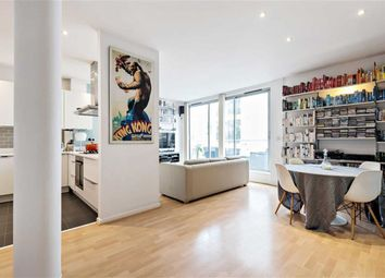 Thumbnail 2 bed flat for sale in Monza Street, London