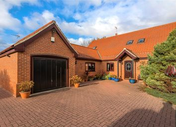 Thumbnail 3 bed detached bungalow for sale in Church View, Balderton, Newark