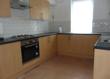 Thumbnail 6 bed end terrace house to rent in Northumberland Road, Southampton