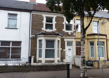 4 bed property to rent in Keppoch Street, Roath, Cardiff CF24