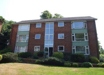 Thumbnail 2 bed flat for sale in Lubbock Road, Chislehurst, Kent