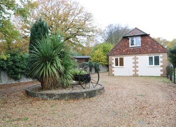 Thumbnail 1 bed flat to rent in Pested Lane, Challock, Kent
