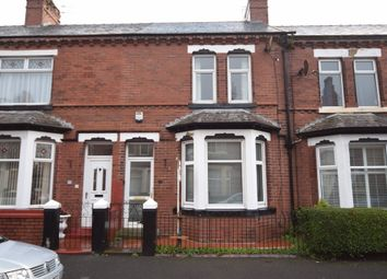 Thumbnail 3 bed terraced house for sale in Coniston Road, Barrow-In-Furness, Cumbria