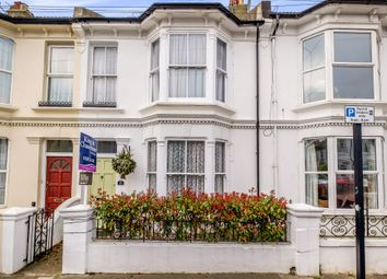 Thumbnail 3 bed terraced house for sale in Connaught Terrace, Hove, East Sussex, .