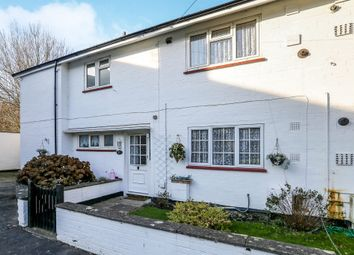 Thumbnail 2 bedroom maisonette for sale in Punch Copse Road, Crawley