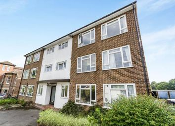 Thumbnail 2 bedroom flat for sale in Welbeck Avenue, Southampton, Hampshire