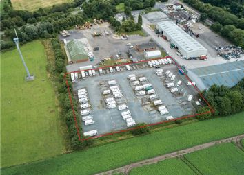 Thumbnail Land for sale in Double Rivers, Crowle, Scunthorpe, Lincolnshire