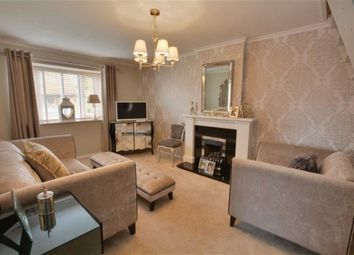 Thumbnail 2 bed semi-detached bungalow for sale in Dawnay Garth, Snaith, Goole