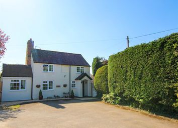 Thumbnail 2 bed cottage for sale in Ryall Road, Upton-Upon-Severn, Worcester