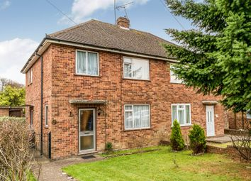 3 bed semi-detached house for sale in Tyzack Road, High Wycombe HP13