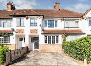 3 bed terraced house for sale in Lower Road, Kenley, Surrey, . CR8