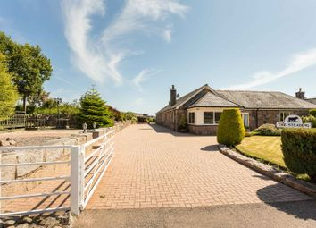 Thumbnail 4 bed farmhouse for sale in Mill Of Findon, Portlethen