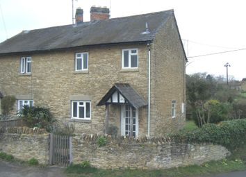 Thumbnail 3 bed cottage to rent in Summerside, Buckland, Faringdon