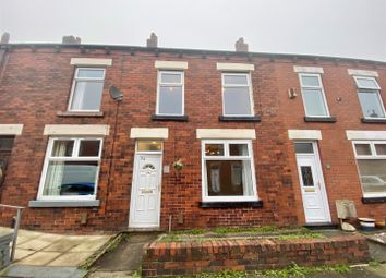 Thumbnail 3 bed terraced house to rent in Aireworth Street, Westhoughton, Bolton