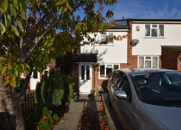 Thumbnail 2 bed end terrace house to rent in Magpie Close, St. Leonards-On-Sea