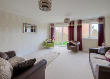 Thumbnail 3 bed end terrace house for sale in Palgrave Road, Bedford