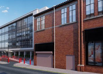 Thumbnail 1 bed flat for sale in Guildhall Square, 58-60 Guild Hall Street, Preston, 3Nu, Preston