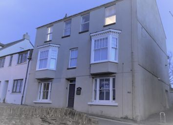 Thumbnail 2 bedroom flat for sale in Flat 1, Tower House, Tower Hill, Fishguard, Pembrokeshire