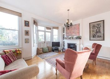 Thumbnail 4 bed flat for sale in St. James Lane, Muswell Hill, London