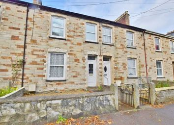Thumbnail 3 bed terraced house to rent in Quarry Park Terrace, Bodmin