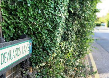 Thumbnail 2 bed detached bungalow for sale in Dewlands Lane, Cranleigh