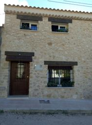 Thumbnail 3 bed country house for sale in Pinoso, Alicante, Valencia, Spain