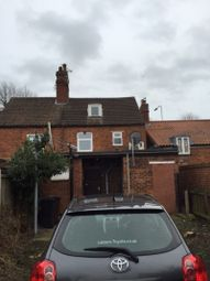Thumbnail 1 bed flat to rent in Newport, Lincoln, Lincolnshire.
