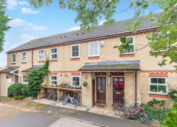 Thumbnail 2 bed terraced house for sale in Harold Hicks Place, Oxford