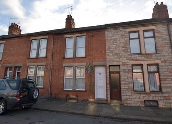 Thumbnail 3 bed terraced house for sale in Ruskin Road, Kingsthorpe, Northampton