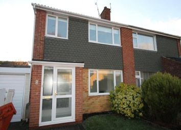 Thumbnail 3 bedroom semi-detached house to rent in Midhurst Close, Aylesbury, Buckinghamshire