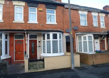 Thumbnail 3 bedroom property to rent in Arden Road, Bearwood, Smethwick