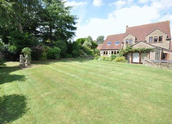 Thumbnail 5 bed detached house for sale in High Street, Buckland Dinham, Frome