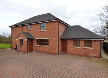 Thumbnail 1 bedroom property to rent in Minton Street, Hartshill, Stoke-On-Trent