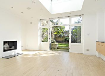Thumbnail 5 bed terraced house to rent in Steeles Road, London