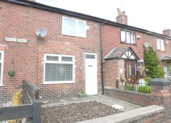Thumbnail 2 bed terraced house for sale in Norfolk Ave, Heywood