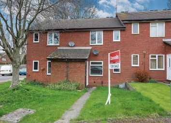 Thumbnail 1 bedroom flat for sale in Redwood Road, Bilston