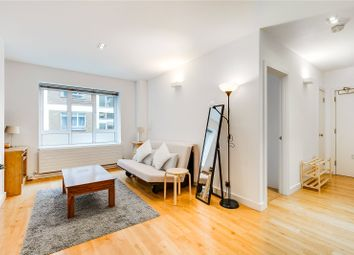 Thumbnail 1 bed flat to rent in Luxborough House, Luxborough Street, London