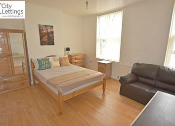 Thumbnail 5 bed terraced house to rent in Radford Boulevard, Nottingham