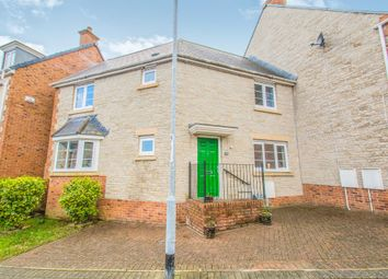 Thumbnail 3 bed end terrace house for sale in Monument Close, Portskewett, Caldicot