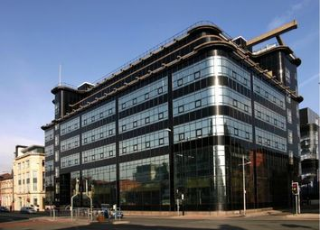 Thumbnail Office to let in Express Building, Great Ancoat Streets, Manchester