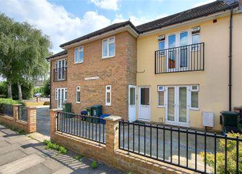 Thumbnail Flat to rent in Gainsborough Road, Richmond, Surrey