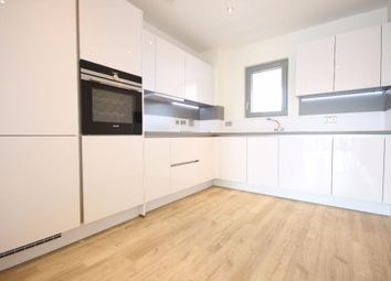 Thumbnail 2 bedroom flat to rent in Dalston Curve, Hackney