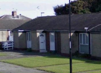 Thumbnail 1 bedroom bungalow to rent in Jubilee Court, Annitsford